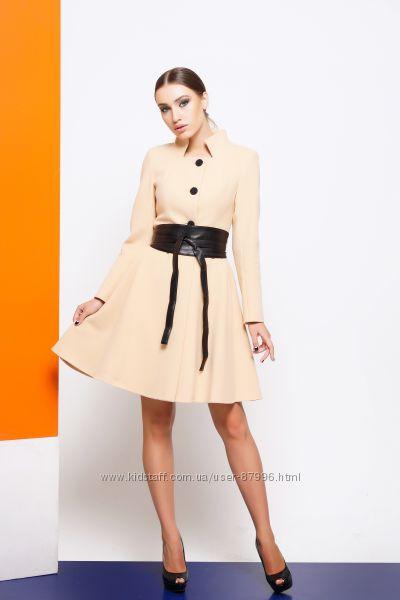 460af94a992 Очень красивое пальто. Снизила цену