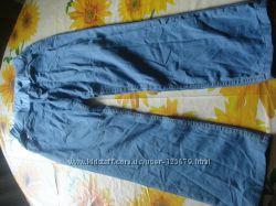 Брюки - джинсы для беременных, размер М 4640