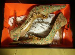 Потрясающие туфли Ferde