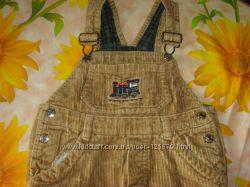 Брюки, джинсы, вельветовый комбинезон, термо мальчику на осень-зиму 3-6 лет