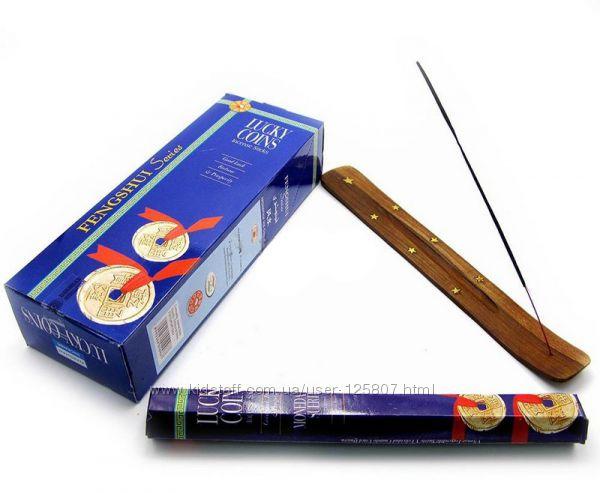 Купить индийские благовония, натуральные ароматические палочки в Киеве