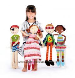 SIGIKID - первоклассные мягкие игрушки и детская одежда.
