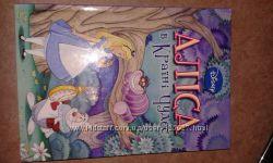 дитячі книги Дісней