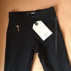 Лосинки Zara. размер 104 3-4