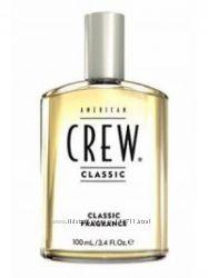 Classic Fragrance American Crew  классический парфюм для мужчин