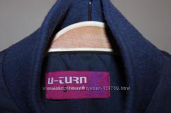 Курточка U-TURN