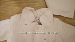 Брендовое пальто Obaibi Okaidi - французский шарм