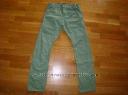 Зауженые штаны чиносы Jasper Conran на 12 лет рост 152 см