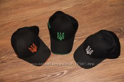Патриотические кепки