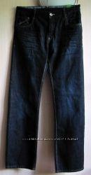 Замечательные фирменные джинсы C&A, 13-16 лет, рост 176