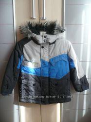 зимняя куртка р. 92 Mariquita