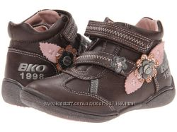 Деми ботиночки Beeko, US 11, EU 28