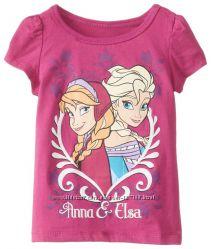 Футбики Disney с Анной и Эльзой, размер 5 - 6