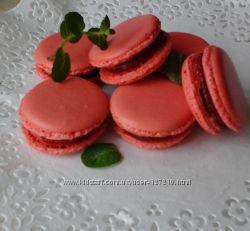 Макаронс, европейские десерты и евроторты на заказ