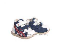 Детская ортопедическая обувь MIMY, ECOBY, MEMO, ORTOPEDIA