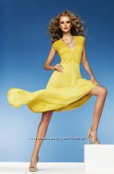 Вечернее брендовое платье