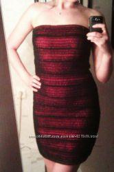 Брендовое платье BEFREE размер M