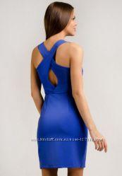 Брендовое шикарное платье Love Republic