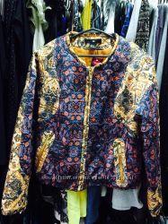 Курточка H&M в стиле Versace