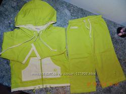 COCCODRILLO куртка брюки 2 года круть