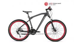 Велосипед BMW Cruise M-Bike