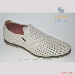 туфли мужские натуральная кожа 2300 руб.