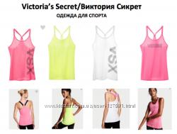 Спортивная майка Victorias Secret Виктория сикрет оригинал