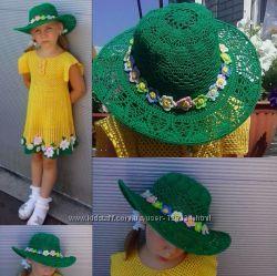 оригинальные шляпы