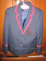 пиджак детский  для девочки новый