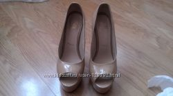 женские туфли cristian loubout