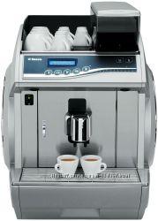 Профессиональная кофемашина SAECO IDEA CAPPUCCINO