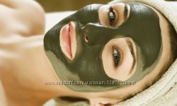 Маска водорослевая для лица.