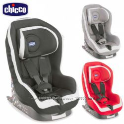 Автокресло Chicco Go-One от 9 кг до 18 кг