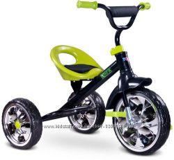 Велосипед Caretero York от 2 до 5 лет