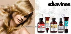 Davines -шикарная косметика для волос Италия