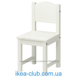 Детские столы и стульчики ИКЕА, низкие цены