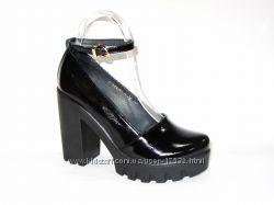 Роскошные туфли, новая коллекция , 39, 40, 41р.