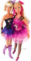 Кукольный набор Steffi и Evi  Simba и другие куклы