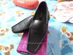 Новые туфли Centro 41 размер