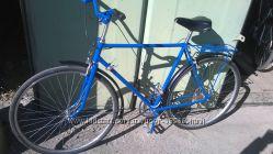 Продам велосипед ХВЗ Турист.