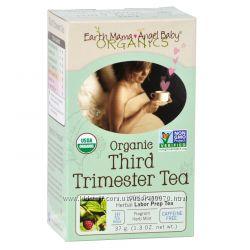 чай для беременных 3 триместр из Америки