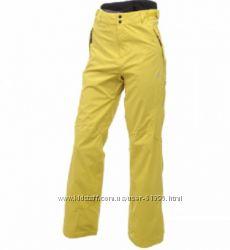 Стрейчевые мембранные брюки для больших любительниц активной зимы XXL