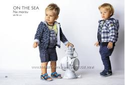 Wojcik Весна-Лето 2016 On The Sea 68-98 см На море