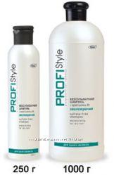Безсульфатний шампунь для сухого волосся