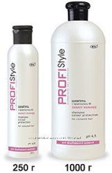 Шампунь для фарбованого волосся PROFI Stile