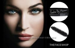Объемная тушь для ресниц The Face Shop Freshian Big Mascara корея корейская