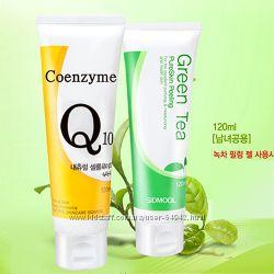 Пилинг-скатка с коэнзимом Q10 Sidmool Peeling Gel Coenzyme Q10