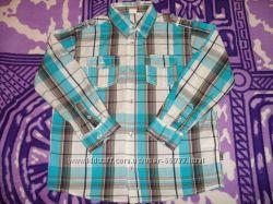 Рубашка Cool Club, размер 128