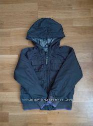 Легкая деми куртка In Extenso размер 6 лет