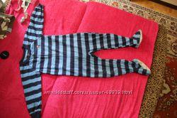 комбенизон пижама CARTERS 4Т